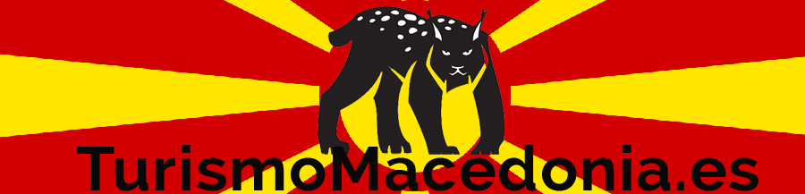 Turismo Macedonia