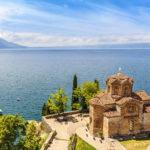 Naturaleza de Macedonia