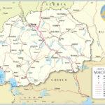 Cómo llegar a Macedonia