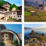 Qué ver en Macedonia