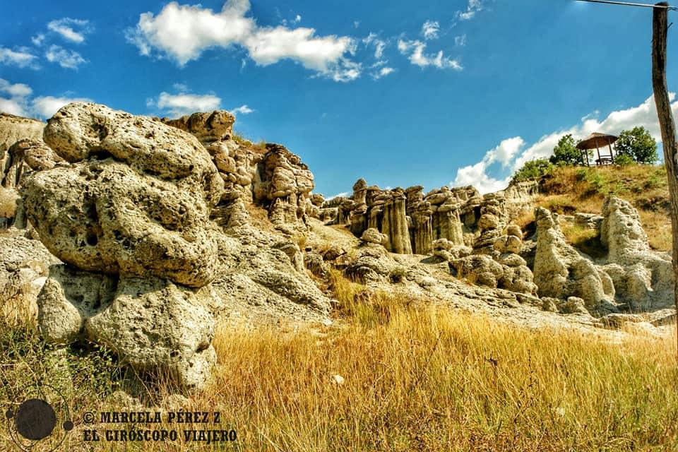 Stone Dolls en Kuklica