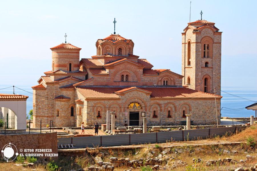 Monasterio de San Pantaleón